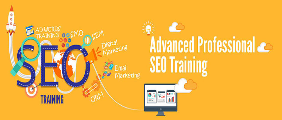 Google Analytics training in Delhi